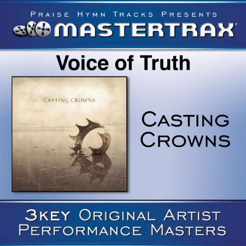 Voice Of Truth [Performance Tracks] ()