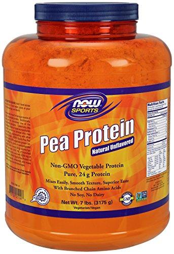 Pea Protein Powder - 3