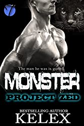 Monster: A Bear Mountain Story (Project Zed Book 4)