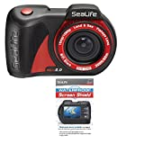 SeaLife Micro 2.0 WiFi 32GB Camera w/ Screen Protector offers