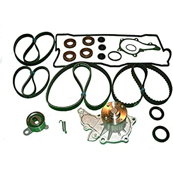 Amazon Com Timing Belt Kit Toyota Corolla 1 6l 1993 1994 1995 1996