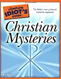 Christian Mysteries, Ron Benrey, 1592577628