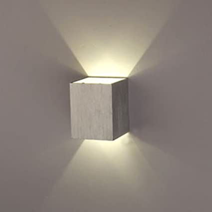 Merveilleux AGPtEK Indoor Energy Saving LED Soft Light Wall Lamp For Hallway Walkway  Living Room Bedroom Hall