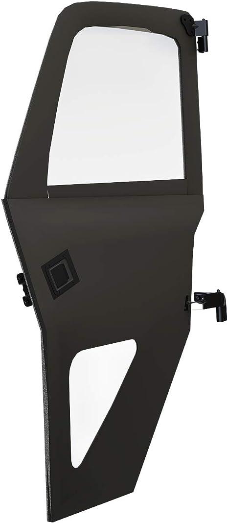 2882902 Polaris New OEM Zip Window Canvas Doors Ranger Black