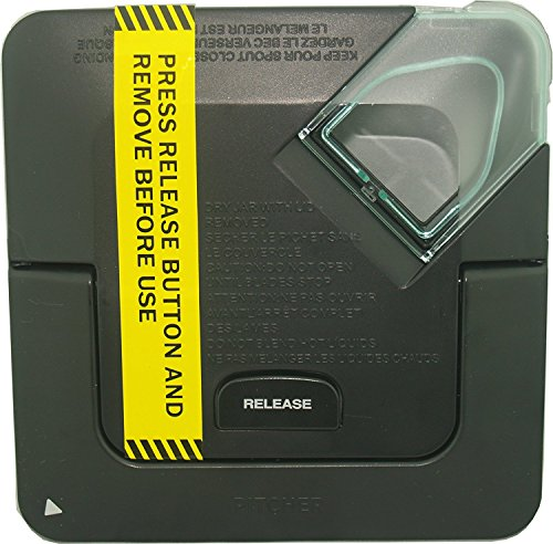 Ninja Blender Replacement Lid for XL Pitcher - BL770 BL771 BL660 BL663 Bl780 NJ602 (Ninja 72 Replacement)