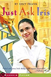 Just Ask Iris (Paperback) - Common