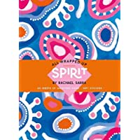 Spirit by Rachael Sarra: A Wrapping Paper Book