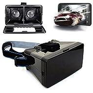 """Virtual Reality 3D Lunettes vidéo pour 3,5à 5,6"""""""