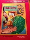 Prime Time, Glenda Lappan, 1572321474