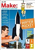 Launch a High-Powered Water Rocket, Frauenfelder, Mark, 0596523688