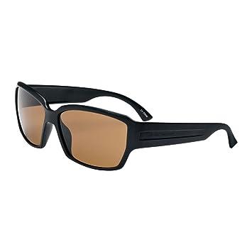 Nervio óptico Hotflash prever polarizadas gafas de sol (polarizadas marrón, prever)