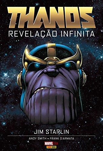 Thanos – Revelação Infinita