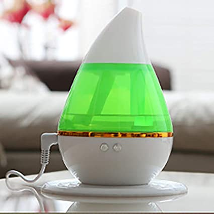 Humidificador Del Coche Aerosol Del Coche Hidratante Aromaterapia ...