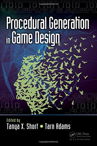 Procedural Generation in Game Design Generation Software