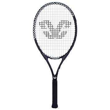 SJAPEX Raqueta de Tenis para Unisex y Adulto, Ligero ...