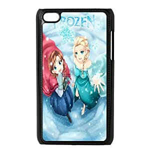 JamesBagg Phone case Frozen forever series pattern case cover FOR IPod Touch 4th FHYY491418