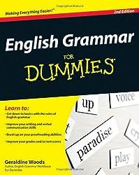 English Grammar For Dummies®