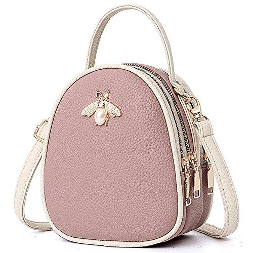 SiMYEER Small Crossbody Bags Shoulder Bag for Women Stylish Ladies Messenger Bags Purse and - Teenage Fashion