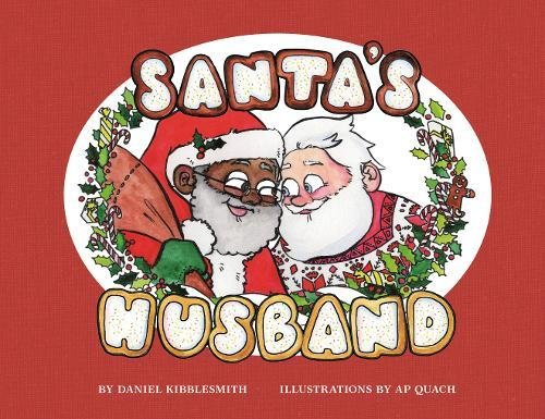 Santa's Husband cover