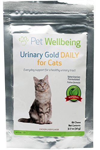 Pet Wellbeing Urinary Natural Maintenance product image