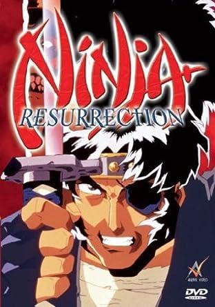 Ninja Resurrection - OVA 1 & 2 [Alemania] [DVD]: Amazon.es ...