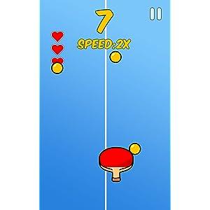 Ping Pong Pro: tenis de mesa campeón de dedo rápido (LITE): Amazon.es: Appstore para Android