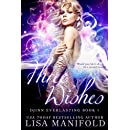 Three Wishes (Djinn Everlasting Book 1)
