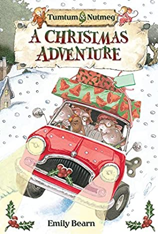 book cover of Christmas Adventure!