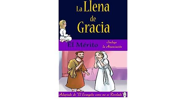 Amazon.com: El Mérito (La Llena de Gracia nº 2) (Spanish Edition) eBook: Lamb Books: Kindle Store
