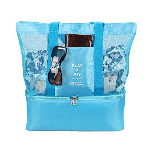 Chocolate Ice Diaper Bag - 9
