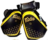 Fairtex TP4 New Compact Thigh Pads