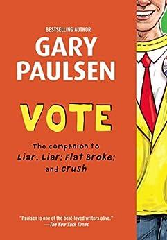 Vote by [Paulsen, Gary]