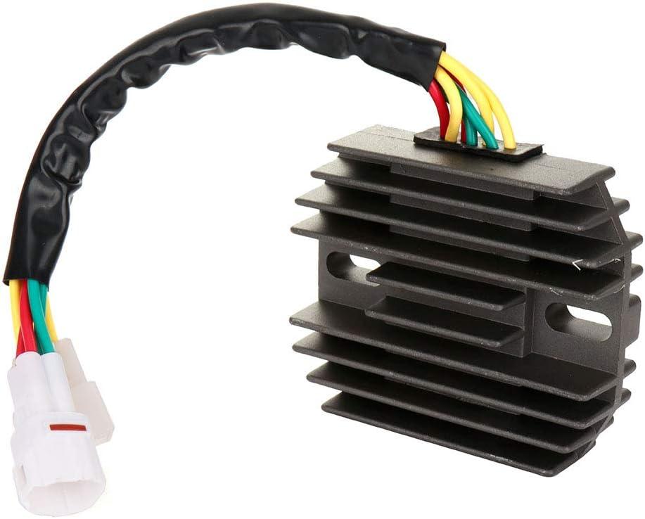 ANPART Voltage Regulator Rectifier Fit For 2005-2007 Suzuki King Quad 700