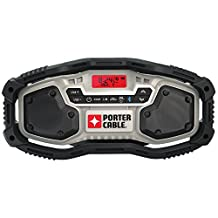PORTER-CABLE PCC771B Bluetooth Radio