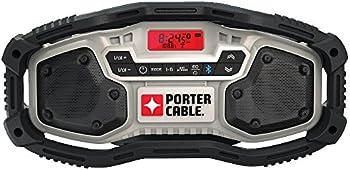 Porter Cable Bluetooth Radio