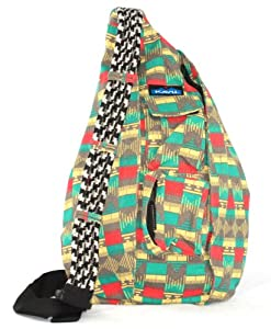 Amazon.com: KAVU Rope Bag, Pueblo Print, Medium: Sports & Outdoors