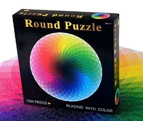1000 colors puzzles - 6