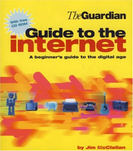 Guardian Guide to the Internet