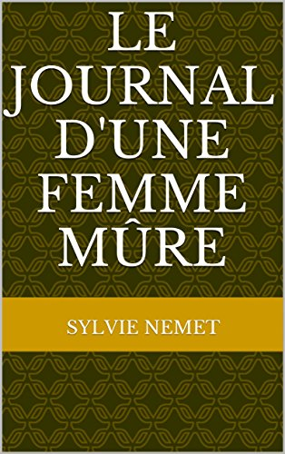 femme mure french