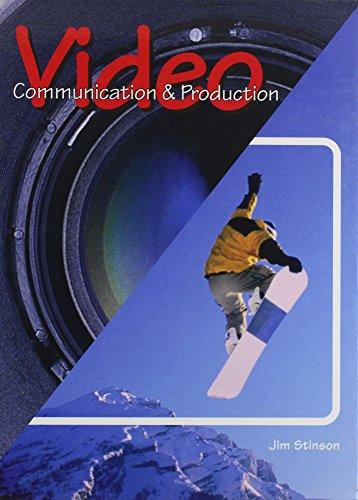 Video Communication & Production