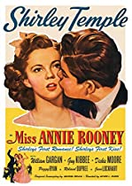 MISS ANNIE ROONEY