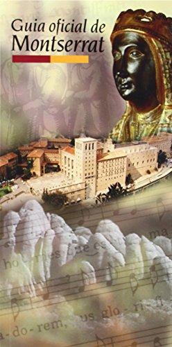 Descargar Libro Montserrat. Guia Oficial Jordi Molas I Rifà