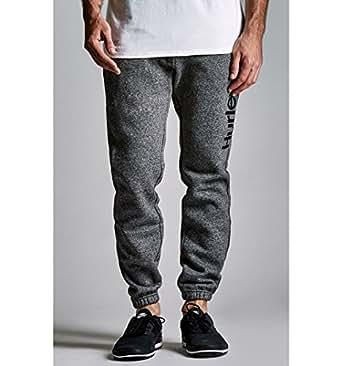 Hurley Men's Getaway Sweatpants MFB0000260,BLACK,XL