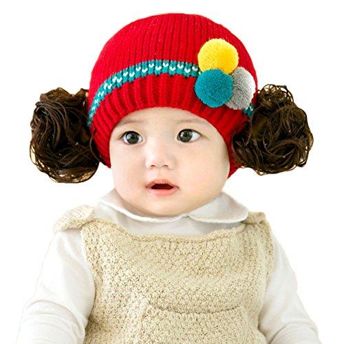 GZMM  (Wigs For Babies)
