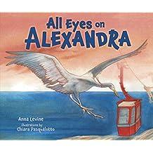 All Eyes on Alexandra
