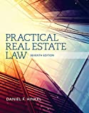 Practical Real Estate Law (MindTap Course List)