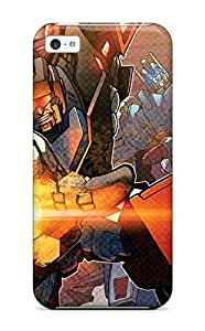 Dana Diedrich Wallace's Shop Iphone 5c Cover Case - Eco-friendly Packaging(transformers) 7392393K39260539