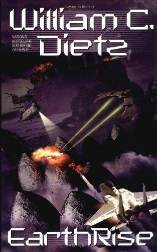 Download Earth Rise pdf epub
