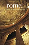 Rome (Oxford Archaeological Guides), Amanda Claridge, Judith Toms, Tony Cubberley, 0199546835