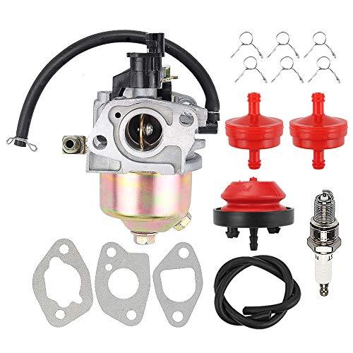 ATVATP 951-14026A Carburetor for MTD 951-14027A Carburetor 951-10638A 751-10638 751-10638A 951-10368 Troy-Bilt Storm 2410 2420 2620 2690 2690XP Snow Thrower